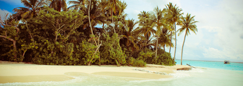 عشرون صورة و صورة من الجزيرة الحالمة
