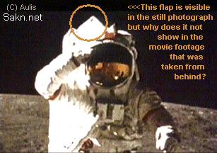 هبوط الانسان على القمر حقيقة ام اكذوبة؟ Moon10