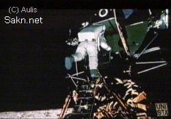 هبوط الانسان على القمر حقيقة ام اكذوبة؟ Moon13