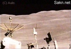 هبوط الانسان على القمر حقيقة ام اكذوبة؟ Moon4