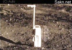 هبوط الانسان على القمر حقيقة ام اكذوبة؟ Moon5