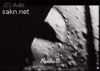 هبوط الانسان على القمر حقيقة ام اكذوبة؟ Moon7