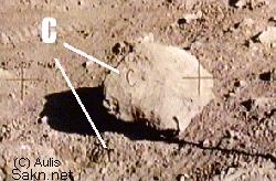 هبوط الانسان على القمر حقيقة ام اكذوبة؟ Moon9