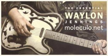 Waylon Jennings: رجل من زمن الفن الحقيقي!